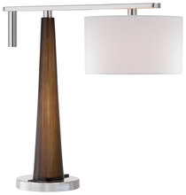 Minka-Lavery 10039-0 - 1 Light Table Lamp