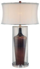Minka-Lavery 10513-0 - Table Lamp