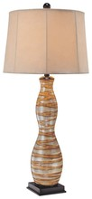 Minka-Lavery 10877-0 - Table Lamp