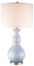 Minka-Lavery 12210-0 - Table Lamp