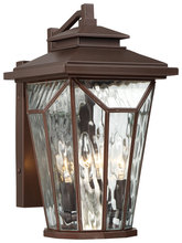 Minka-Lavery 72512-246 - 4 Light Outdoor Wall Light