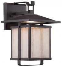 Minka-Lavery 8161-615b-l - LED Outdoor Lantern