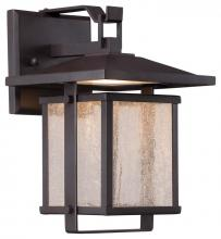 Minka-Lavery 8162-615b-l - LED Outdoor Lantern