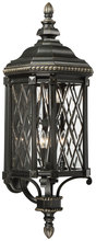 Minka-Lavery 9323-585 - 6 Light Outdoor Wall Mount