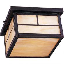Maxim 55059HOBU - Coldwater LED 2-Light Outdoor Ceiling Mount