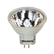 Bulbrite 642061 - 10W MR11 LENSED NARROW FLOOD GU4 6V