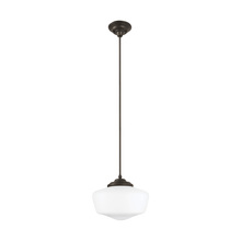 Sea Gull 6543791S-782 - Medium LED Pendant
