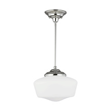 Sea Gull 65438-05 - Large One Light Pendant