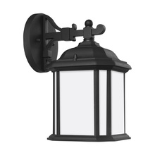 Sea Gull 84529-12 - One Light Outdoor Wall Lantern