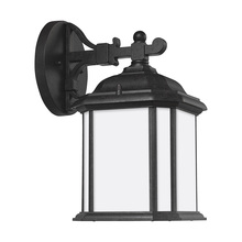 Sea Gull 84529-746 - One Light Outdoor Wall Lantern