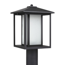 Sea Gull 89129-12 - One Light Outdoor Post Lantern