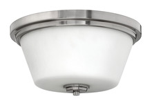 Hinkley 5551BN - Bath Flush Mount