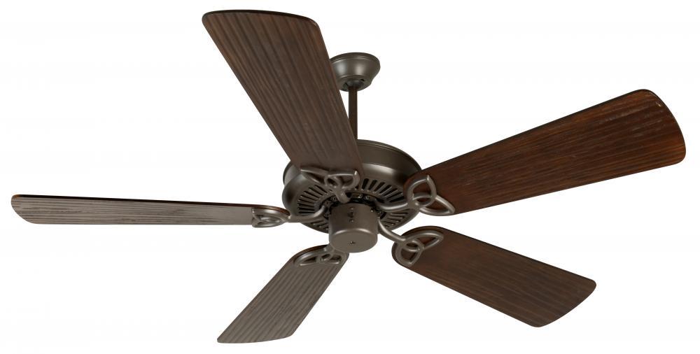 Br Brown Ceiling Fan K10950